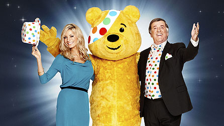 BBC Children in Need Emergency Essentials Programme