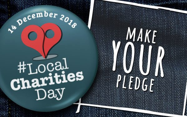 Local Charities Day – 14 December 2018
