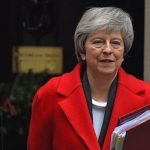 Government does not have gagging clauses in contracts, says Theresa May