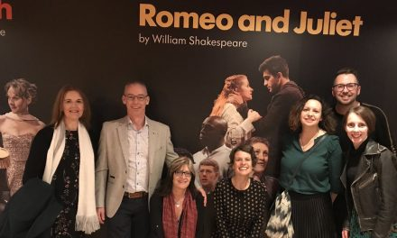 URPotential, the Grand Theatre and The Royal Shakespeare Company