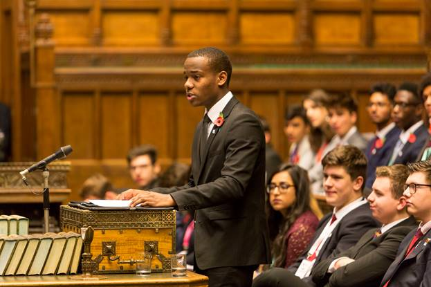Elections are open for a new MYP & DMYP for Blackpool