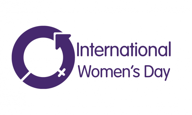 URPotential's  8th International Women's Day Celebration Event