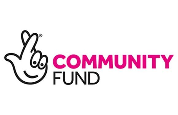 Big Lottery Fund unveils new logo as it changes name