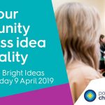 Bright Ideas Fund