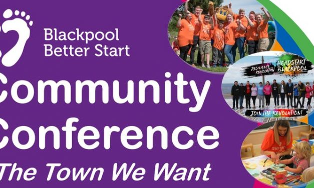 Blackpool Community Development Conference
