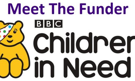Meet the Funder – BBC Children in Need