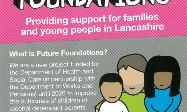 Future Foundations – Young Addaction
