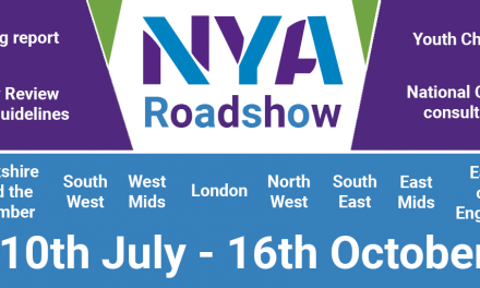 NYA Roadshow announced – Tickets available now!