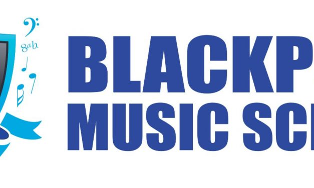 Blackpool Music School invites you…