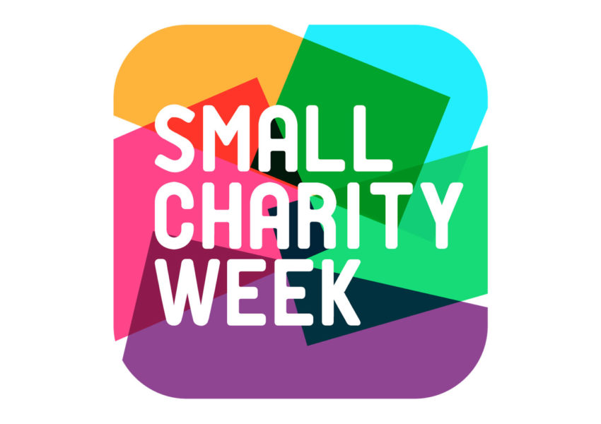 Small Charities Event