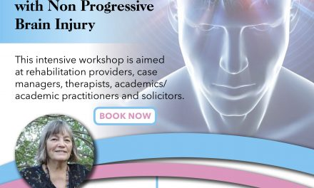 Neuropsychological Assessment and Treatment for People with Non Progressive Brain Injury