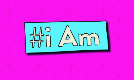 #iAmCampaign – Young person's mental health awareness campaign