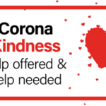 Corona Kindness – Help offered, help needed
