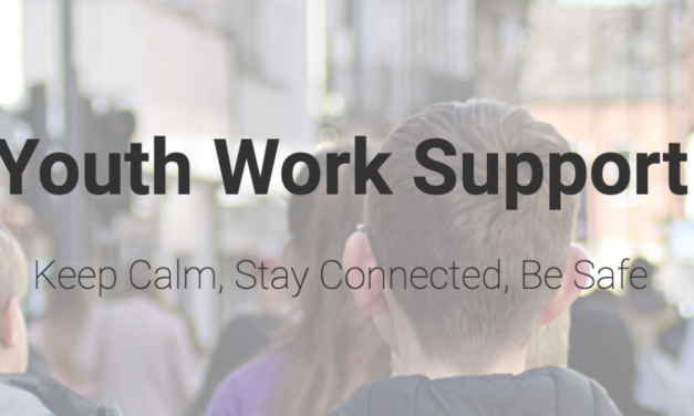 New Youth Work Support Website