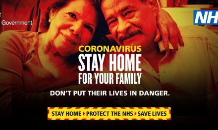 Health leaders urge residents to stay home, protect the NHS and save lives this VE Day May holiday