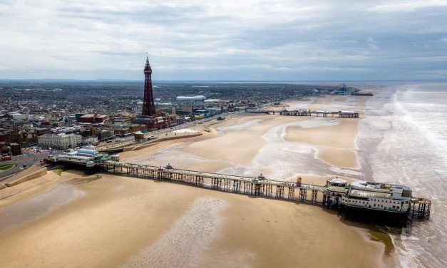 Have your say on the future of Blackpool