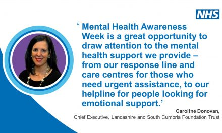 New phone line and care centres provide urgent mental health support
