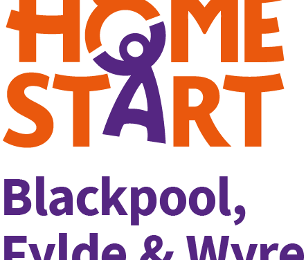 Home Start Blackpool, Fylde & Wyre : Save the Date 3rd December 2021