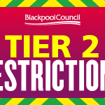 Tier 2 introduced in Blackpool in government's new COVID alert system – no socialising indoors outside of household, bars continue to stay open
