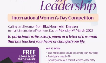 Women in leadership – International Women's Day 2021 Competition
