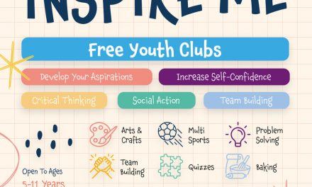 Inspire ME – Youth Offer