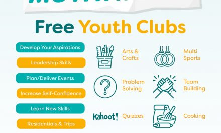 Motivate ME – Youth Offer