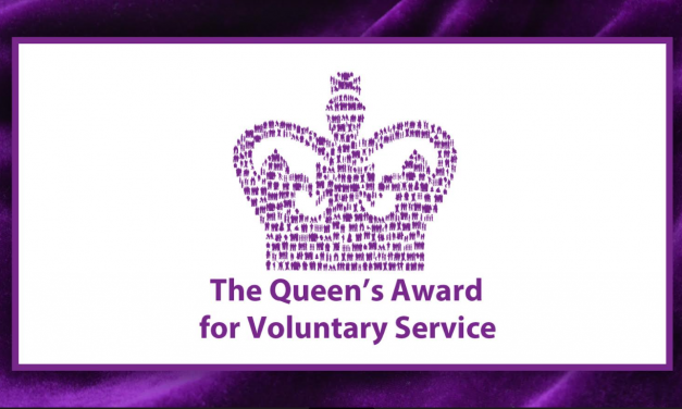 The Lord-Lieutenant of Lancashire makes final call for nominations for the  2022 Queen's Award for Voluntary Service