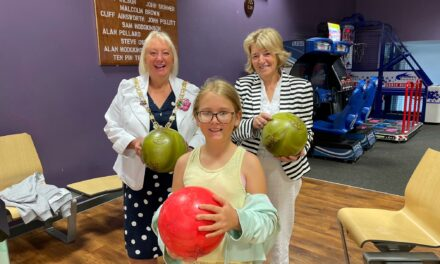 Holiday club success for Wyre
